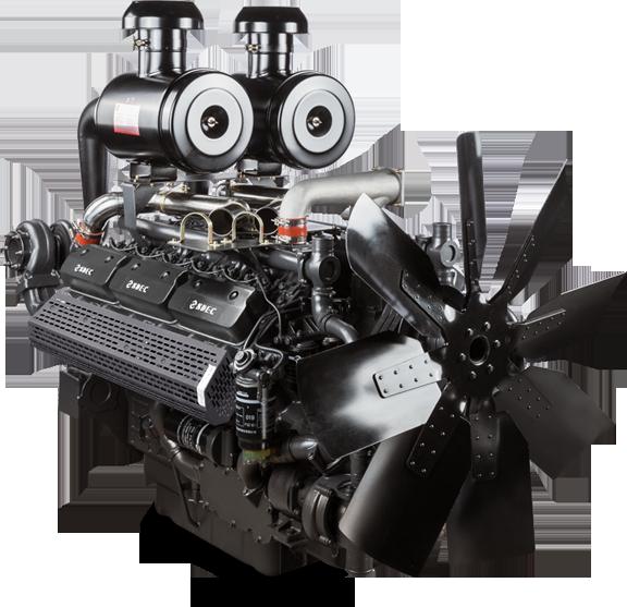 фото двигателя для дизельгенераторной установки