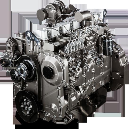 фото двигателя для морских судов